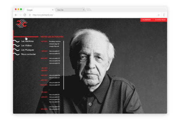 College contemporain-mockuo-webdesign5