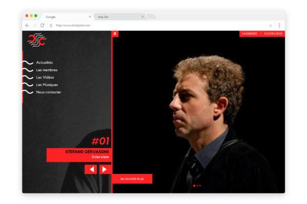 College contemporain-mockuo-webdesign2