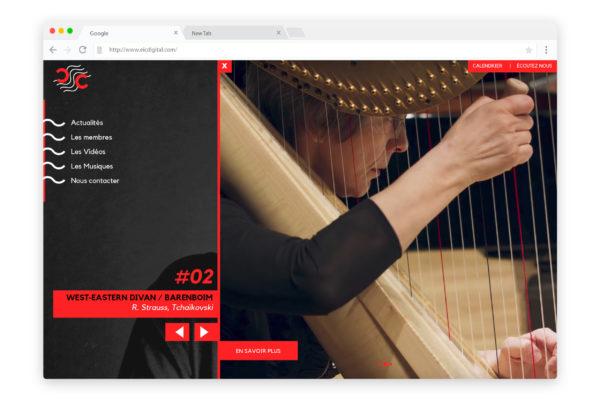 College contemporain-mockuo-webdesign3