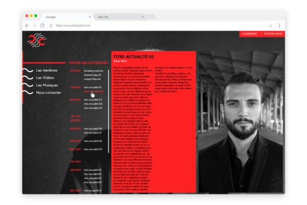 College contemporain-mockuo-webdesign6