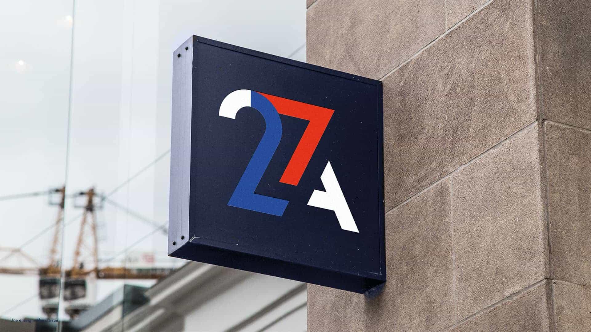27A Architectes